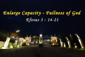 fullnes of god